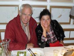 Natalie und Eberhard